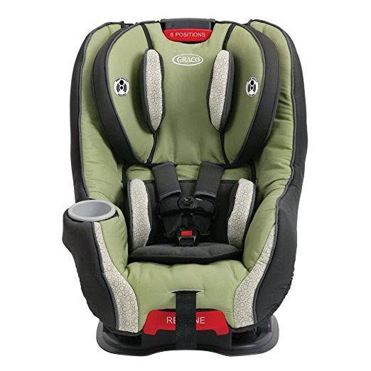 cadeirinha de carro graco size4me 65 convertible car seat cor pierce. Black Bedroom Furniture Sets. Home Design Ideas