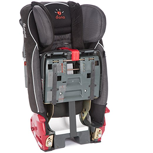 Diono Radian R All In One Convertible Car Seat